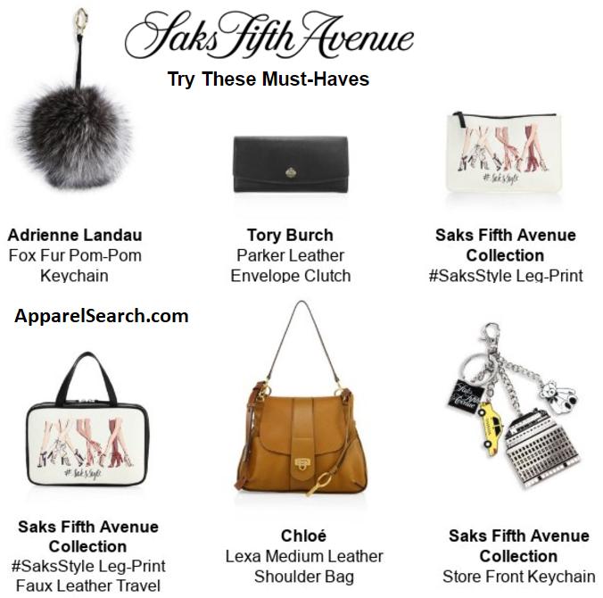 Fashion Accessories 2018