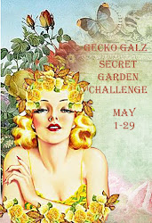 May Challenge at Gecko Galz