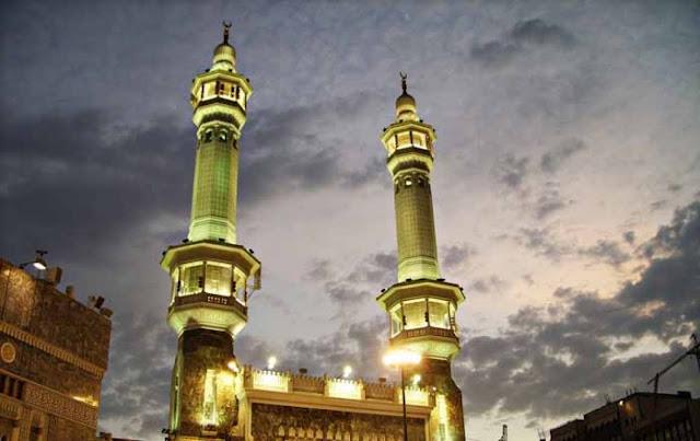 السعودية تعلن : استخدام مكبرات الصوت في صلاة التراويح في جوامع مكة ومنعها بالمساجد