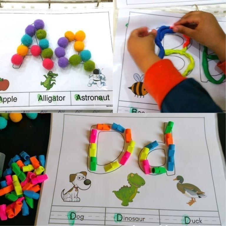 110 تعليم انجليزي للاطفال