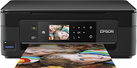Epson Expression Home XP-442 Driver Download Windows, Mac, Linux