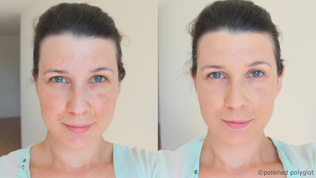 Lancôme Miracle Air de Teint Foundation Review