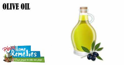 Home Remedies For Foot Tendonitis: Olive Oil
