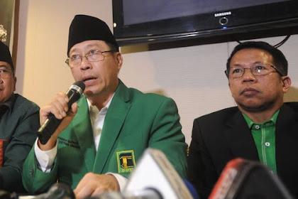 Humphrey Djemat: PPP Asli Deklarasi Dukung Prabowo Sandi Di Solo