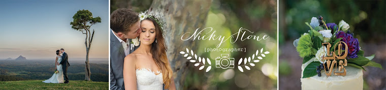 Nicky Stone : Wedding + Lifestyle Photography