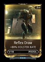 旧Reflex  Draw