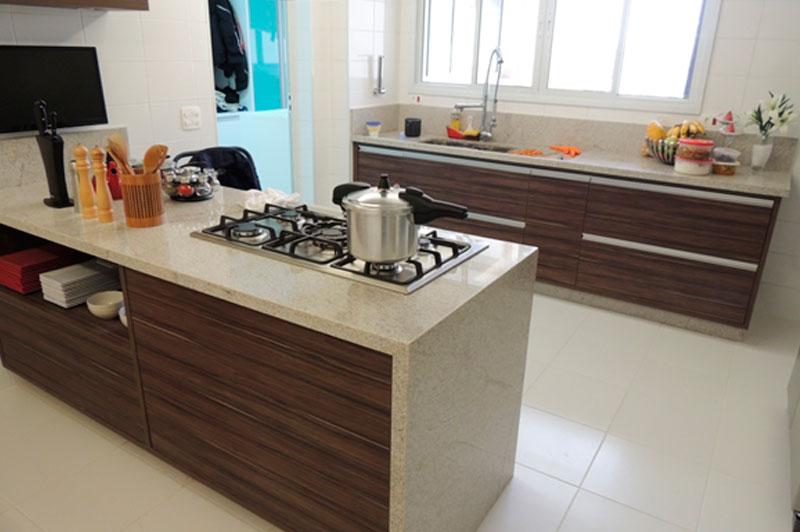 Construindo Minha Casa Clean 25 Tipos de Pedras para Bancada da Cozinha! Vej # Bancada De Cozinha Em Pedra Sabao