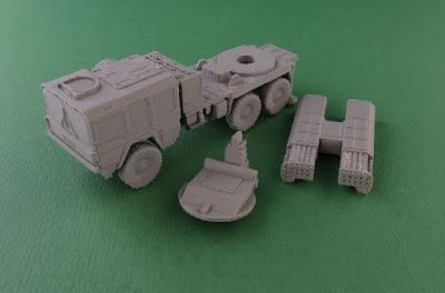 Light Artillery Rocket System (LARS) picture 2