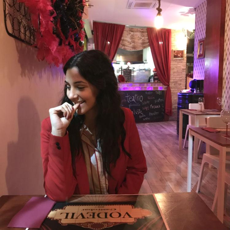 Foodporn en Ruzafa: Vodevil Gastrobar
