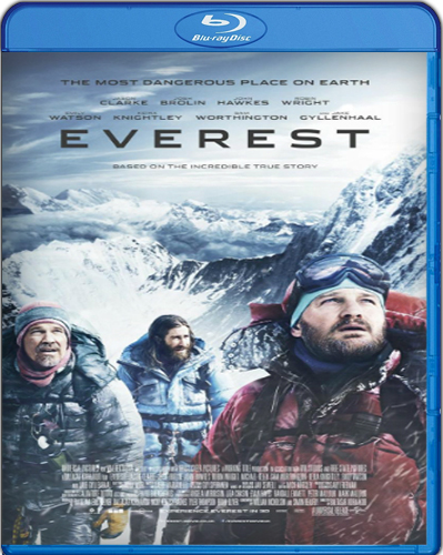 Everest [BD25] [2015] [Latino]
