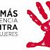 Listado Movilizaciones 25N: Por la eliminación de la violencia hacia las mujeres