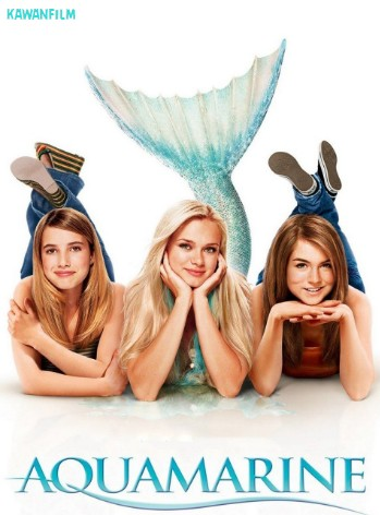 Aquamarine (2006) Bluray Subtitle Indonesia