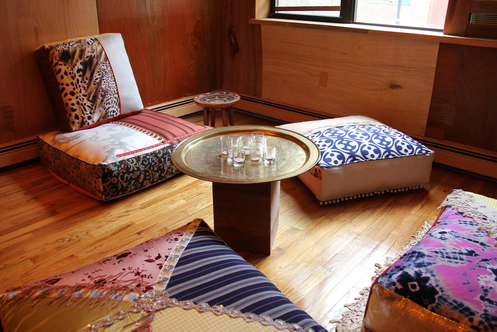 Turkish Floor Pillows - Flooring Ideas and Inspiration