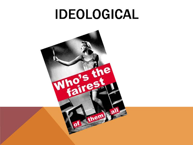 Ideological