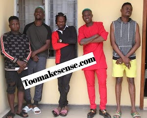 Naira Marley, Zlatan Ibile and four (4) Others nabbed by Efcc over Internet Fraud