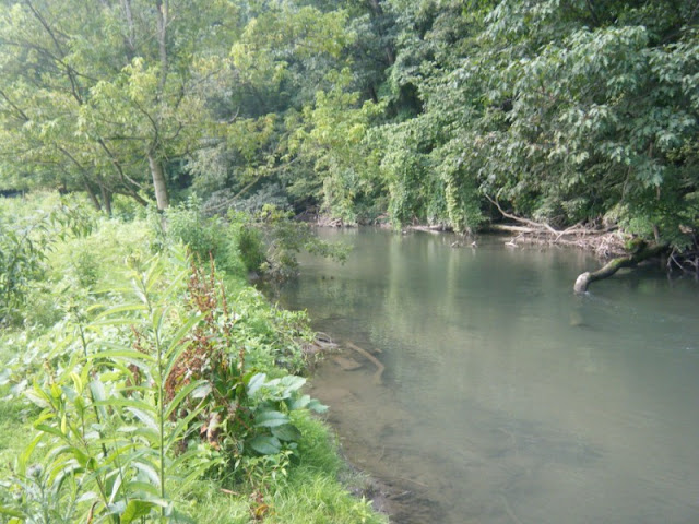 Quittie Creek PA