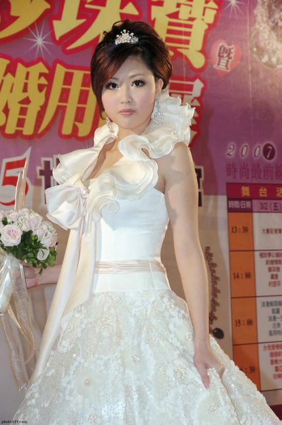 Asian Woman Asian Bride Show 48