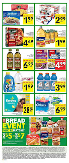 Food Basics Flyer March 22 - 28, 2018