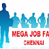 Job Fair in Chennai Tomorrow for Freshers | Any Bachelor's Degree