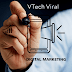Top 25 Digital Marketing channels | VTech Viral