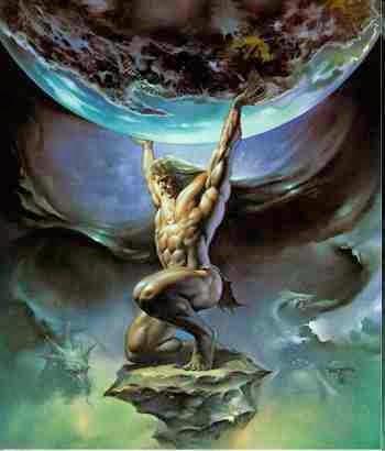 Concepção grega do Universo