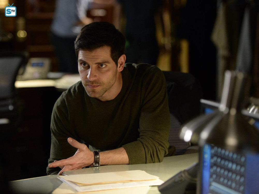 Grimm - Breakfast in Bed - Advance Review + Teasers
