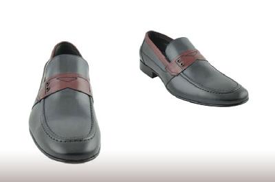 Kemal Tanca 2012 İlkbahar Yaz Erkek Ayakkabısı Koleksiyonu
