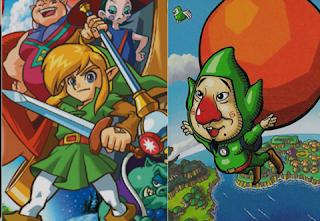 The Legend of Zelda: A Short History