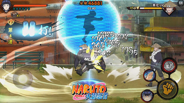 Download Game Naruto Mobile Fighter Apkpure - crackbb's diary