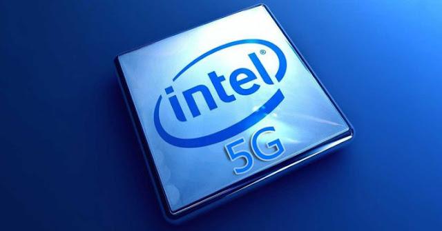 A Intel anunciou seus planos para entrar no espaço 5G com o Intel 5G Modem, codinome Goldridge