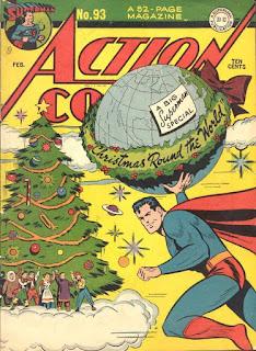 Superman #93 (1946)
