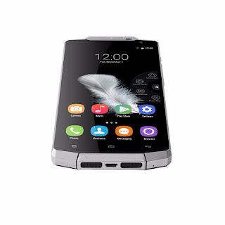 oukitel world's biggest battery smartphone