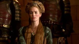 cersei lannister - USR Wednesdays: Social Combat