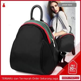 ION593 Tas Punggung Lav R057 Mini Bag Ransel | BMGShop
