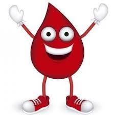 blood in human body.