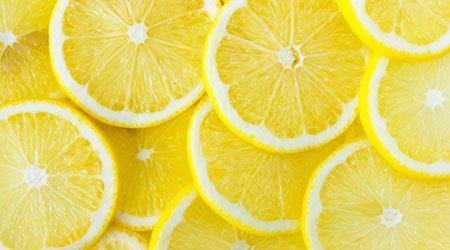 أسباب تجعلك تضع شرائح الليمون بغرفتك .