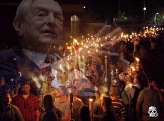 George Soros, National Socialist