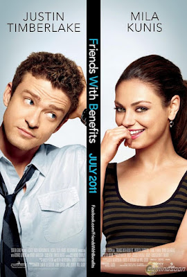 film Friends With Benefits