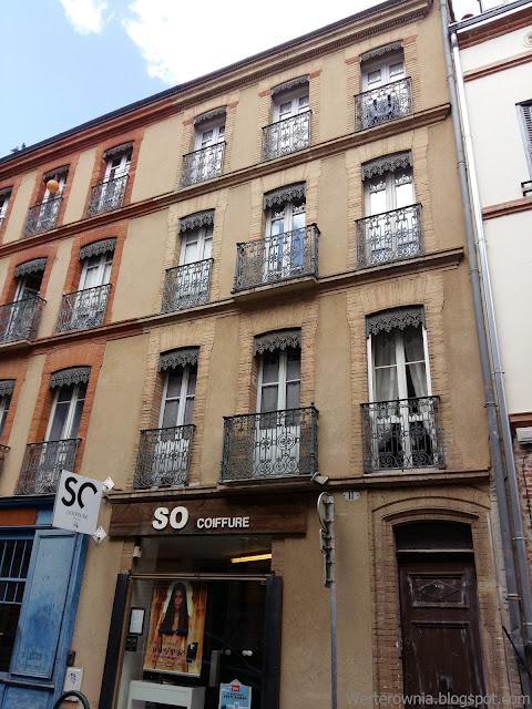 Budynki we Francji