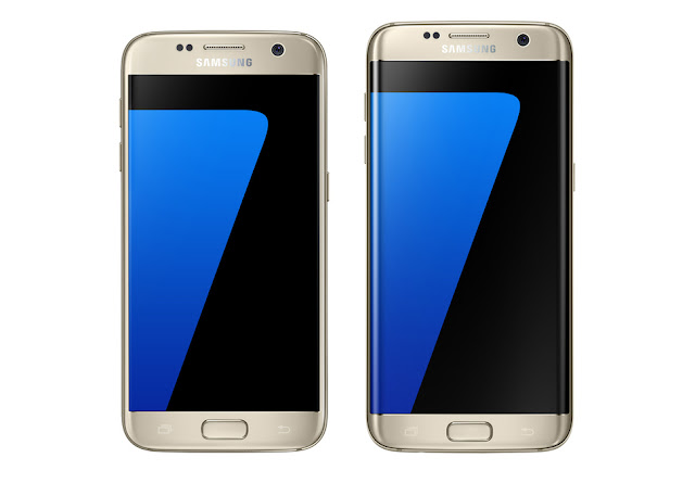 Samsung Galaxy S7 edge specifications and reviews