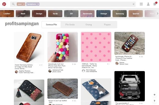 3 Manfaat Pinterest Untuk Ide Bisnis Online