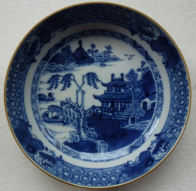 Spode History Spode And Willow Pattern