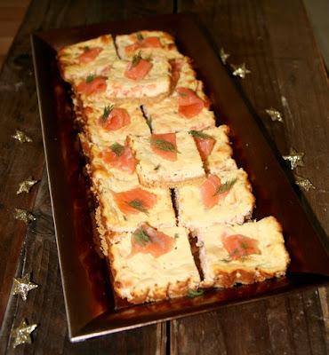 "alt=""cheesecake au saumon fumé"""