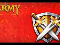 Games Pocket Army Apk Mod v1.5 Full Mod (Money+Gems) Terbaru Free Download