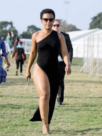 "Zodwa Wabantu and the Problem with ""Girl Power"""