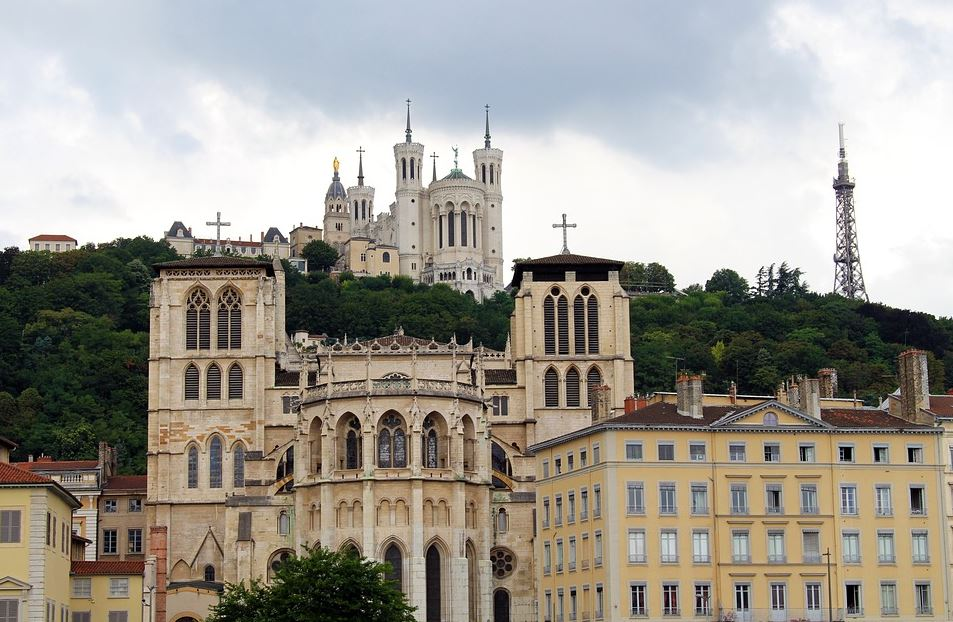photo fourviere