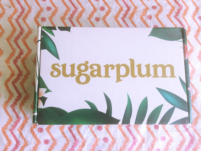 Sugarplum Box Unboxing