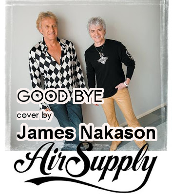 Goodbye (Cover Version of Air Supply)