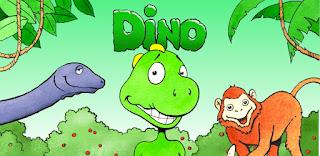Dino app