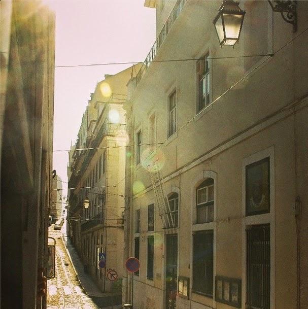 Współpraca z blogami blogerami Portugalia Francja Foto Zdjęcia Fotografie